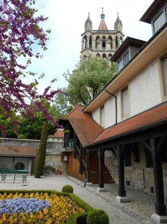 Musee Historique de Lausanne