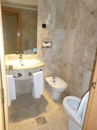 Hotel Praga : .