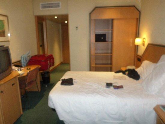 Hotel Praga: .