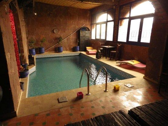 Kasbah Jad Auberge : Ourika Hostels