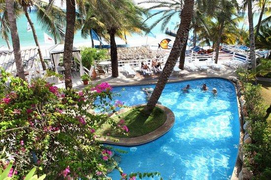 Foto de Hotel Surf Paradise