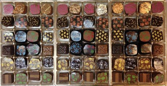 Serenade Chocolatier