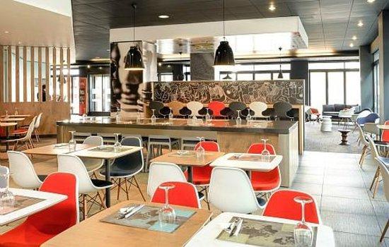 Ibis Bristol Centre: DINING AREA