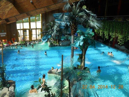 piscina 1 - Foto di Erlebnisbad Naturns, Naturno - TripAdvisor