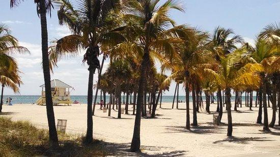Key Biscayne, FL: paraíso
