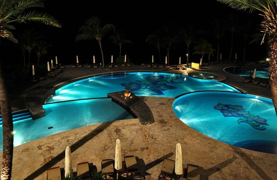 The Residence Mauritius: vom Empfangsbereich 2.Etage