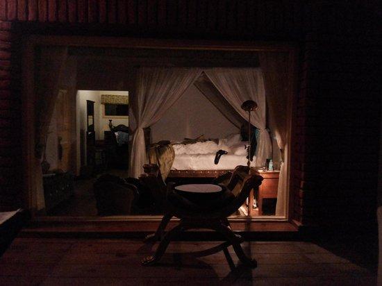 Te Aroha Dhanachuli: Master bedroom