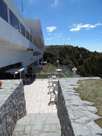Libertador Lake Titicaca: hotel libertador
