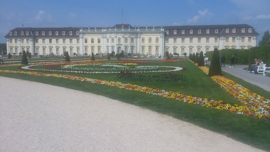 Ludwigsburg Palace (Residenzschloss)