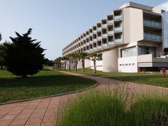 Aminess Maestral Hotel: Hotel