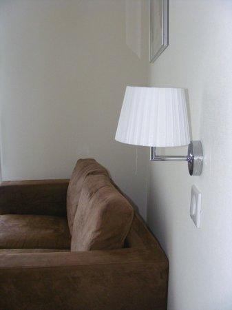L'Auberge de Moricq : Une chambre