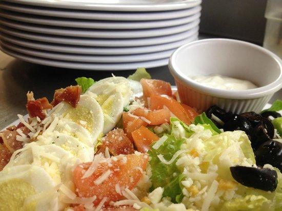 Port City Underground: Cobb Salad