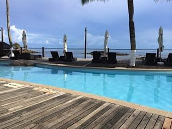 Le Meridien Fisherman's Cove : Le meridien Pool