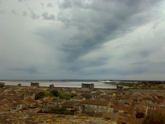 Tours et Remparts d'Aigues-Mortes : Tours d'Aigues-Mortes