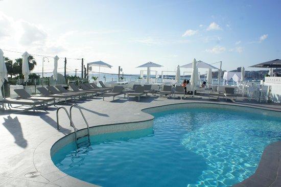 Marina Playa Hotel & Apartments : pool
