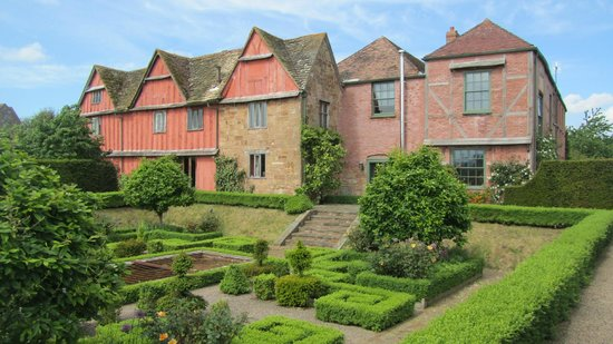 Pauntley Court Luxury Bed & Breakfast: Pauntley Court