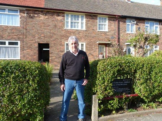 20 Forthlin Road - McCartney Home: Una casa para el recuerdo