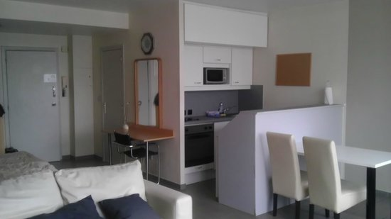 City Apartments Antwerpen 1 (2014)