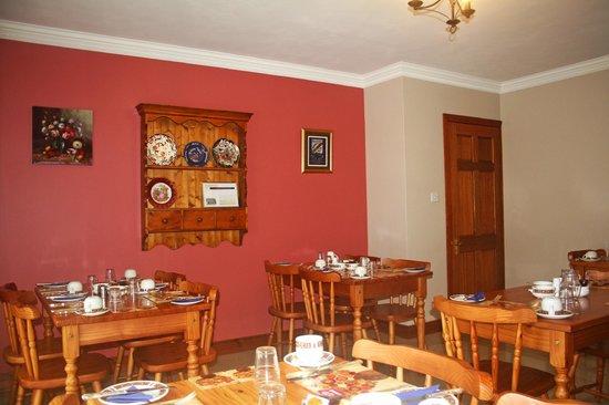 anchor house bed breakfast updated 2018 prices bb reviews newport ireland tripadvisor - Breakfast House Restaurant Wall Designs