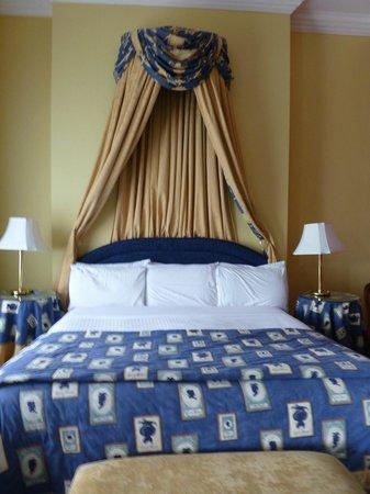 Eccles Hotel Glengarriff: Yeats Suite