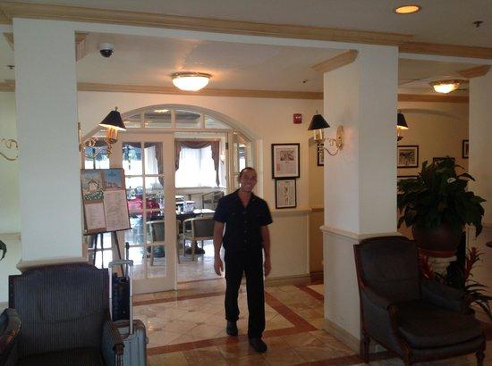Hotel Chateaubleau: El mejor Warter