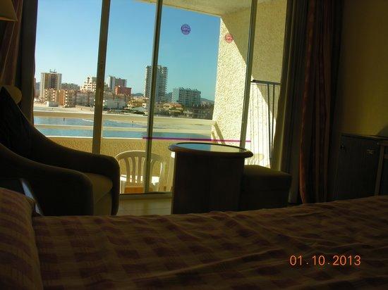 Servigroup Galúa: из комнаты с любого места отличный вид