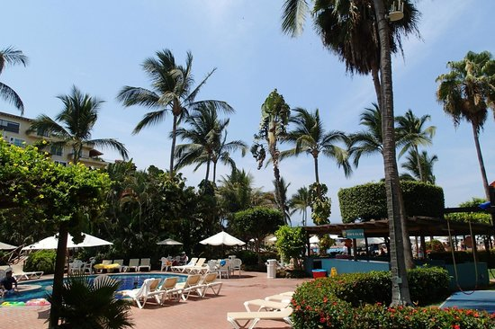 Velas Vallarta: Pool