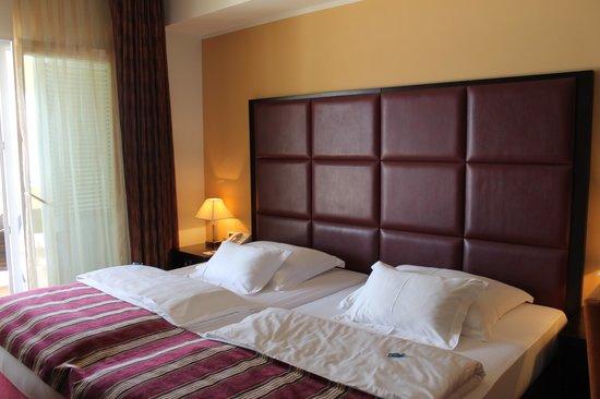 Atrium Residence Baska: Bedroom