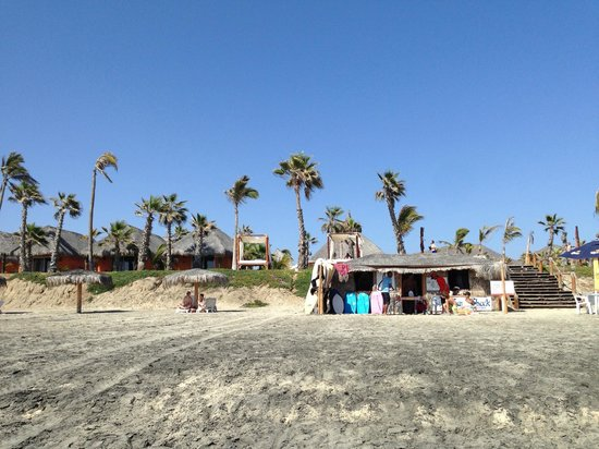 Cerritos Surf Colony : Surf's Up! Almost always. And whether you're seasoned or a newbie, the surf shack can meet your