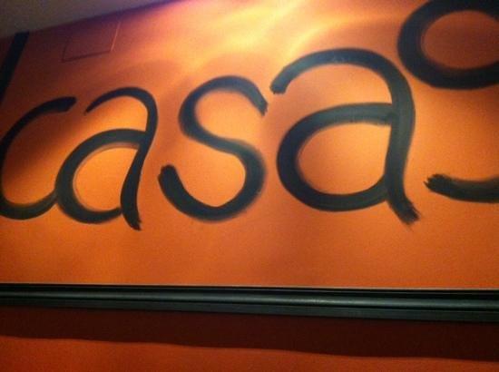 Casa 9 Restaurante : Casa9