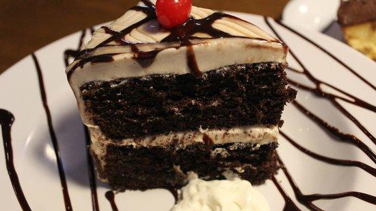 Village Tavern & Grill : Chocolate