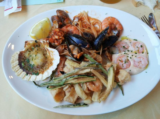 Tortelloni al rag buonissimi ristorante pizzeria - Porta montanara imola ...