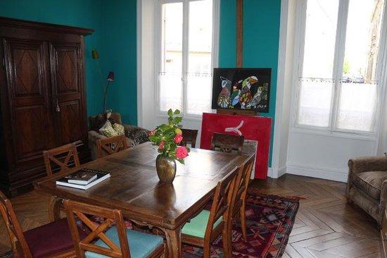 La Salle à Manger Picture Of Bed In Versailles Villa De La Piece D