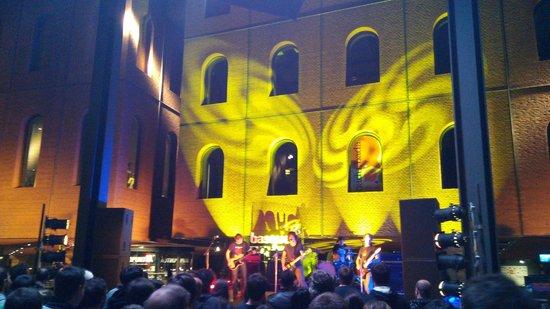 Azkuna Zentroa: Basque Fest