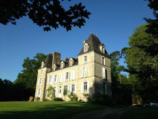 Château de Penfrat : Lovely Chateau