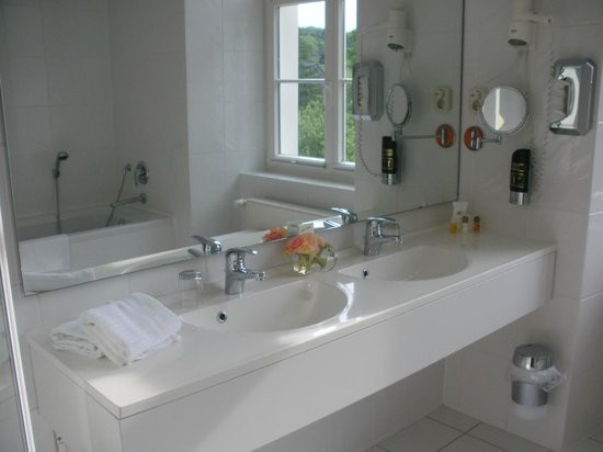 Hotel Schloss Wedendorf: Junior Suite
