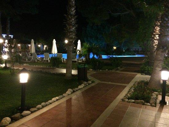 SENTIDO Sultan Beldibi : lovely setting