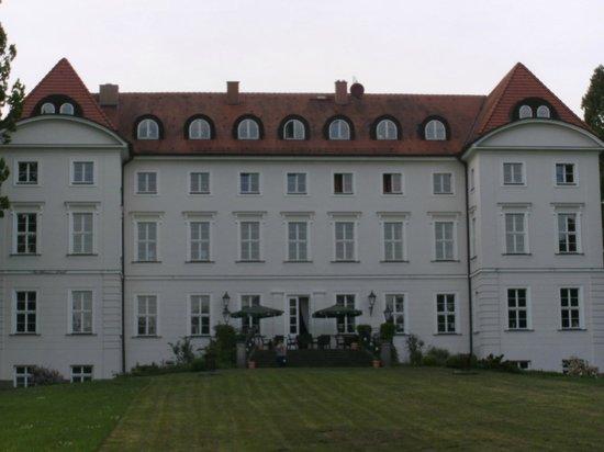 Hotel Schloss Wedendorf: Schloss