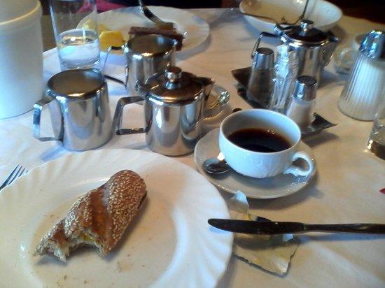 Hotel Heimgartl : Breakfast