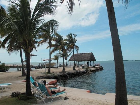 Rock Reef Resort: Add a caption