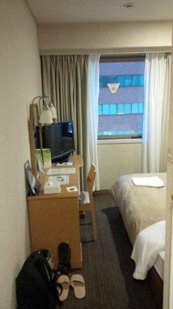 Hotel Sunroute Asakusa: room