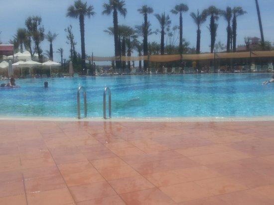 Paloma Grida Resort & Spa: pool