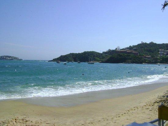 Joao Fernandes Beach : Linda praia