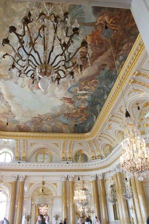 Royal Castle : Танцевальный зал