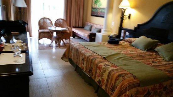 Grand Bahia Principe La Romana: Room