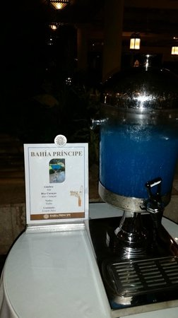 Grand Bahia Principe La Romana: Best drink