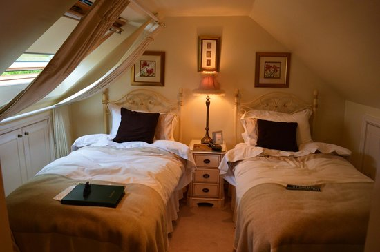 Thorpe Cottage Country Guest House: beautiful bedroom