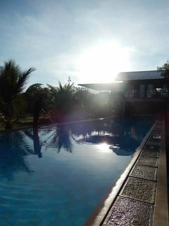 Thilanka Resort and Spa : pas mal du tout j'y retournerais bien