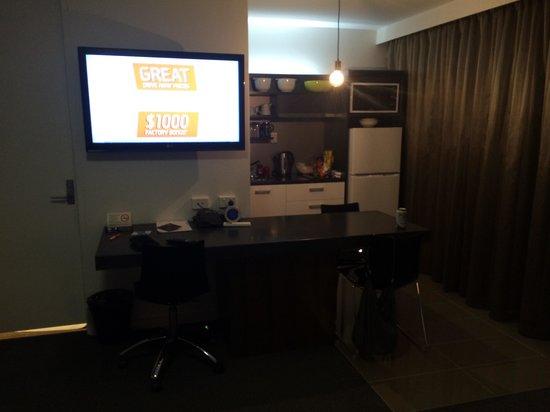 Punthill Brisbane: Looking to kitchen etc