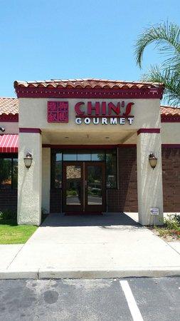 Chin's Gourmet